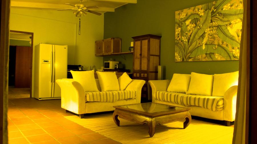 Aruba Reef | Aruba Beach Apartments - kamers in Aruba ...